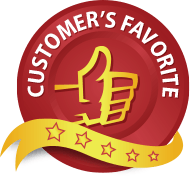 Customer Favorite