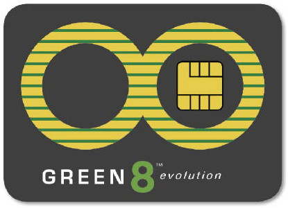 GREEN8 EVOLUTION