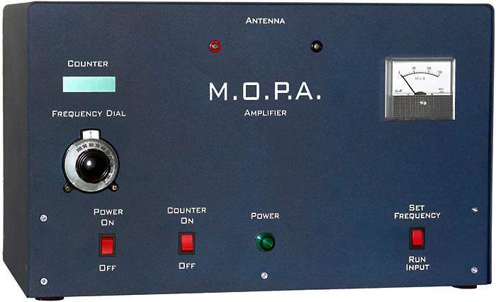mopa master oscillator power amplifier replica for the gb 4000. Black Bedroom Furniture Sets. Home Design Ideas
