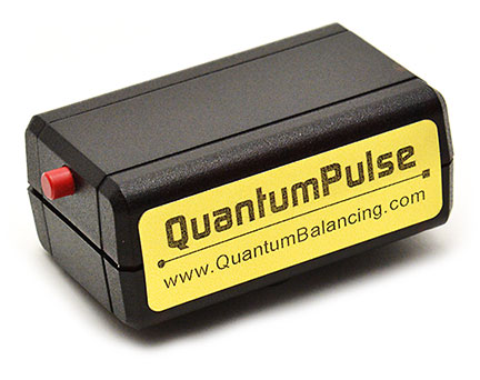 New 2013 QuantumPulse