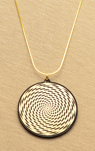 In the Vortex Pendant